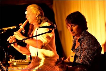 MUSIC ON FLOW: WOLFSHEART & ROBERT HORAK 14