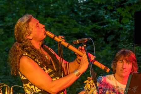 MUSIC ON FLOW: WOLFSHEART & ROBERT HORAK 10