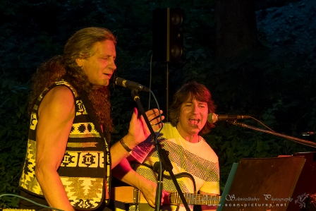 MUSIC ON FLOW: WOLFSHEART & ROBERT HORAK 15