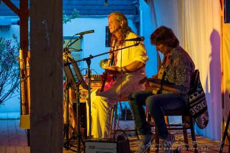 MUSIC ON FLOW: WOLFSHEART & ROBERT HORAK 11