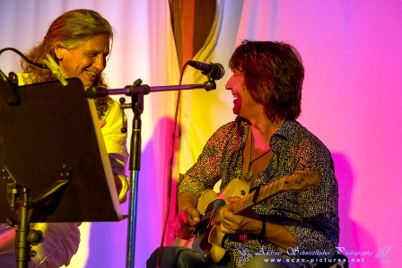 MUSIC ON FLOW: WOLFSHEART & ROBERT HORAK 6